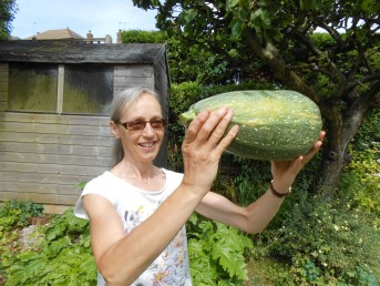 GiantMarrow