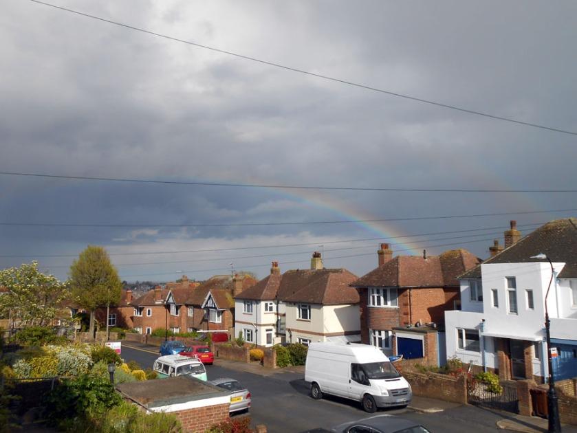 Double Rainbow 2