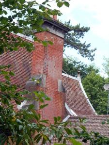 Chimney pot Isle of Wight