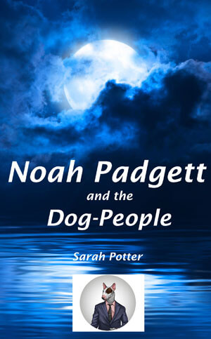 Sarah Potter Chats about Book Publishing & Writing Inspiration