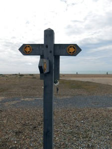 sign-post-seaford-beach