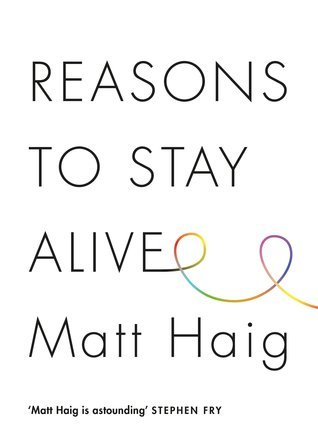 Review: Thanks to Matt Haig, Two Books that Could Save Your Life